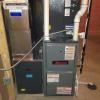 Residential Amana Furnace